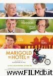 poster del film the best exotic marigold hotel
