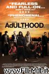 poster del film adulthood