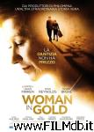 poster del film woman in gold