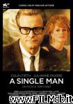 poster del film a single man