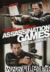 poster del film assassination games