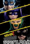 poster del film kick-ass 2