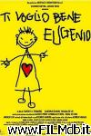poster del film Eugenio, I Love You