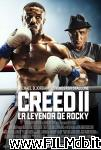poster del film creed 2