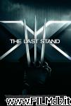 poster del film x-men - conflitto finale