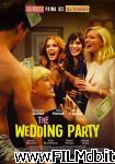 poster del film the wedding party