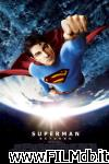 poster del film superman returns