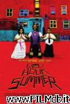 poster del film red hook summer