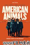 poster del film American Animals