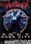 poster del film dark city