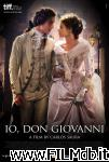 poster del film Io, Don Giovanni