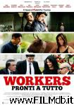 poster del film workers - pronti a tutto