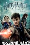poster del film harry potter e i doni della morte - parte 2