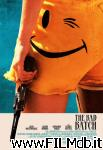 poster del film the bad batch