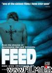 poster del film feed