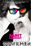 poster del film Saint Laurent