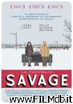 poster del film the savages