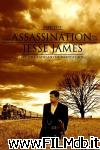 poster del film the assassination of jesse james by the coward robert ford