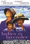 poster del film ladies in lavender