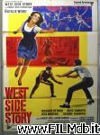poster del film west side story