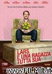 poster del film lars and the real girl