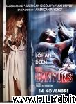 poster del film the canyons