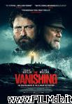 poster del film the vanishing - il mistero del faro