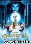 poster del film enchanted
