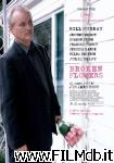 poster del film broken flowers