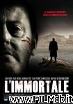 poster del film l'immortale