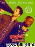 poster del film psych: the movie [filmTV]