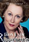 poster del film the iron lady