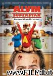 poster del film alvin and the chipmunks