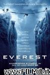 poster del film Everest