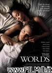 poster del film the words