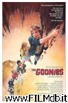 poster del film The Goonies