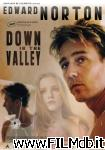 poster del film down in the valley