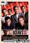 poster del film ocean's thirteen