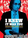 poster del film i knew it was you