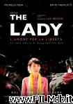 poster del film the lady