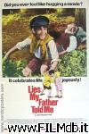 poster del film lies my father told me