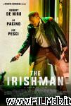 poster del film The Irishman