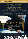 poster del film the silent man
