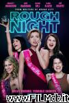 poster del film crazy night - festa col morto