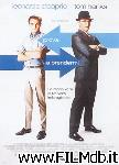 poster del film catch me if you can