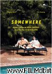 poster del film somewhere