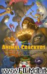 poster del film animal crackers