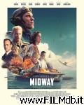poster del film Midway