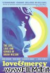 poster del film love and mercy - tutto per la musica