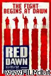 poster del film red dawn - alba rossa